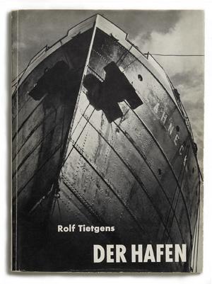 Rolf Tietgen: Der Hafen, Verlag Heinrich Ellermann, 1939