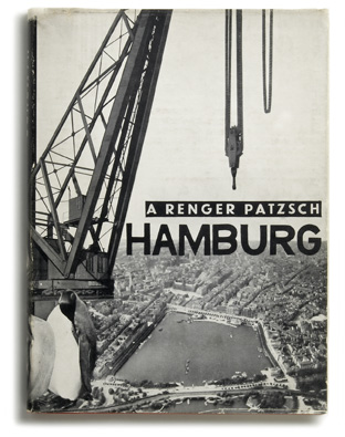 Albert Renger-Patzsch, Hamburg, Gebrüder Enoch Verlag, 1930